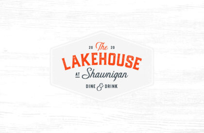 The Lakehouse at Shawnigan. Dine & Drink.